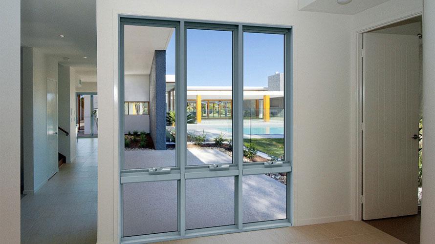 High Performance Alluminium Windows Amp Doors ⎸wood Street